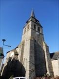 Image for Eglise Saint Pierre - Cherre, Pays de Loire, France