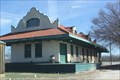 "Image for ""Frisco"" Depot -- Menard TX"