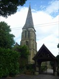 Image for Bell Tower, St Mary, Abberley, Worcestershire, England