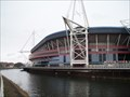 Image for Millennium Stadium - Cardiff, Wales,UK