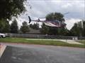 Image for Washington Regional Medical Center Helipad (4AR8) - Fayetteville AR