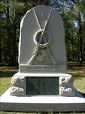 Image for 90th Ohio Infantry Monument ~ Chickamauga Georgia
