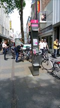 Image for Public Phone Herzogstraße/Schildergasse Köln, North Rhine-Westphalia, Germany