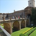 Image for Montjuïc Castle - Barcelona, Spain