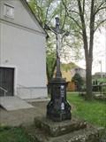 Image for Kriz u kaple - Vilemovice, Czech Republic