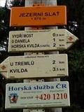 Image for 1075m - JEZERNÍ SLAT, Kvilda, Czechia