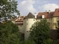 Image for Bílá vež (Pražský hrad) - Praha, CZ