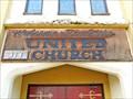 Image for Revelstoke United Church - Revelstoke, BC