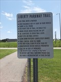 Image for Liberty Parkway Trail - Broken Arrow, OK