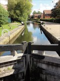 Image for Rochdale Canal Lock 67 – Failsworth, UK