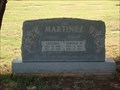 Image for 101 - Gregorio Martinez - Rose Hill Burial Park - OKC, OK