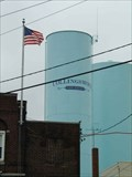 Image for Collingswood NJ Water Tower