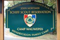 Image for Schiff Scout Reservation - Camp Wauwepex