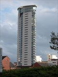 Image for The Tower - LUCKY SEVEN - Meridian Quay, Swansea, Wales.