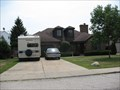 Image for John Wayne Gacy murder house location - Chicago, IL