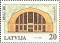 Image for Riga Central Market - Riga, Latvia