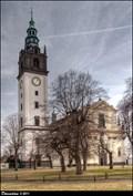 Image for St. Stephen's Cathedral / Katedrála Sv. Štepána (Litomerice - North Bohemia)