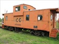 Image for Caboose 199002 – Freeport, IL