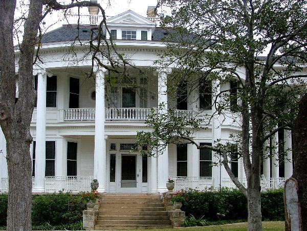Vandenberge j v house victoria texas u s national for House builders in victoria