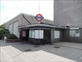 Image for Wanstead Underground Station - The Green, Wanstead, London, UK