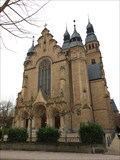 Image for Katholische Pfarrkirche St. Joseph, Speyer  - RLP / Germany