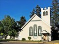 Image for Former St. Andrews Presbyterian Church - Quesnel, BC