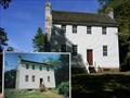 Image for John and Landon Carter Mansion ~ Elizabethton, Tennessee
