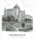Image for The Bellevue house  by  Karel Stolar - Prague, Czech Republic