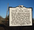 Image for Jacob Odom House