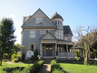 820 East Walnut Street Springfield Missouri Victorian