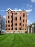 Image for Lee Plaza Hotel - Detroit, Michigan