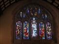 Image for Story Chapel - Mt. Auburn Cemetery - Cambridge, MA