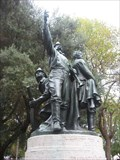 Image for Washington Square Park Firefighters Memorial - San Francisco, CA