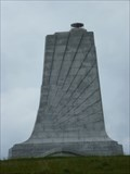 Image for Wright Brothers National Monument - Kitty Hawk, NC