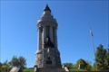 Image for Explorer Samuel De Champlain Monument - 300 Year - Crown Point, NY