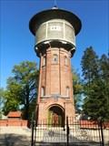 Image for Water Tower - Trebon, Czech Republic