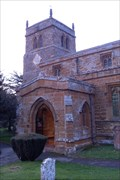 Image for All Saints' Church, Harpole, Northants.