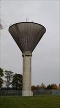 Image for Water tower - Kävlinge, Sweden