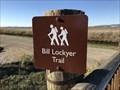 Image for Bill Lockyer Trail - Hayward, CA