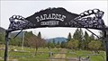 Image for Paradise Cemetery - Paradise, Montana