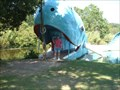Image for Route 66 - Big Blue Whale