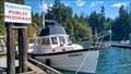 Image for Musgrave Landing, Saltspring Island, BC, Canada