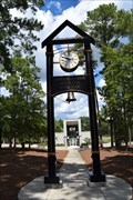 Image for Sandhills State Veterans Cemetery Bell Tower Arch - Spring Lake, NC, USA