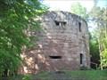 Image for Burg Klein-Frankreich - Erlenbach/Germany