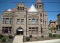 Image for Braddock, Pennsylvania, USA