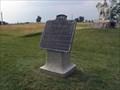 Image for Huey's Brigade - US Brigade Tablet - Gettysburg, PA