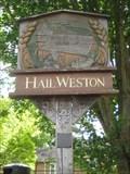 Image for Hail Weston - Cambridgeshire