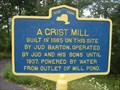 Image for A Grist Mill