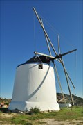 Image for Windmill 1, Sobral da Abelheira, Portugal