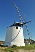 Image for Windmill 1, Sobral da Abelheira, Portugal
